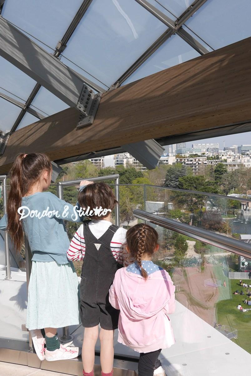 Fondation Louis Vuitton8
