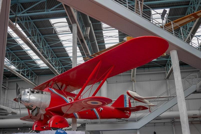 Musée de l'air et de l'espace2