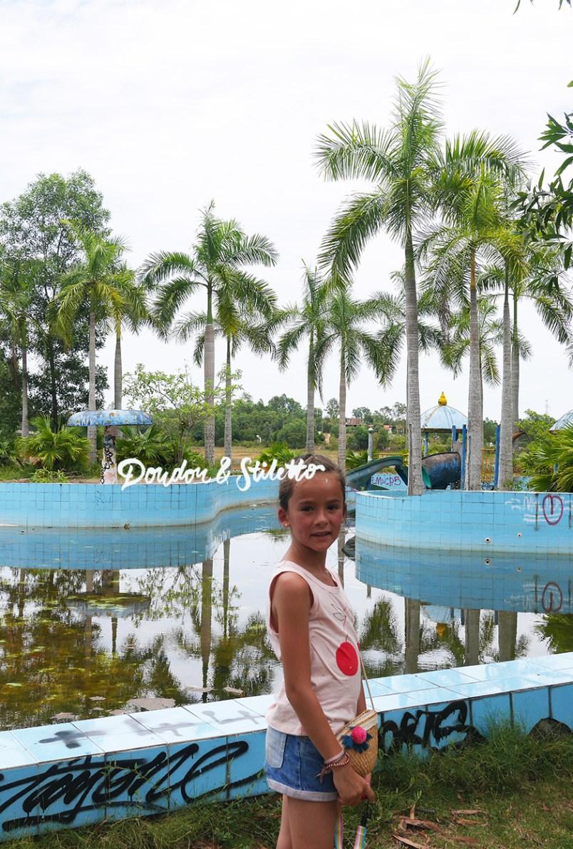 Hué Parc Aquatique10