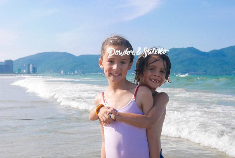My Khe Beach Da Nang2