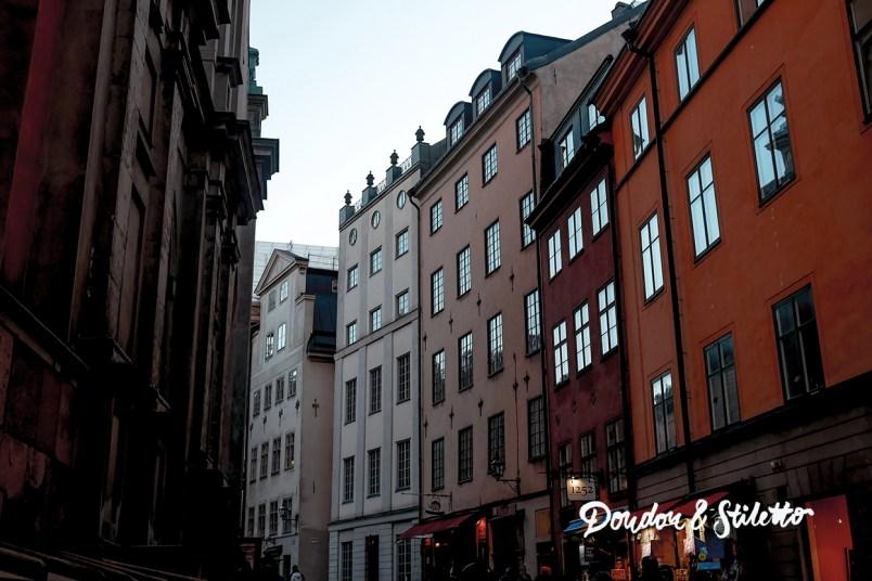Gamla Stan Stockholm2