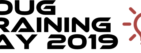 DOUG Training Day 2019