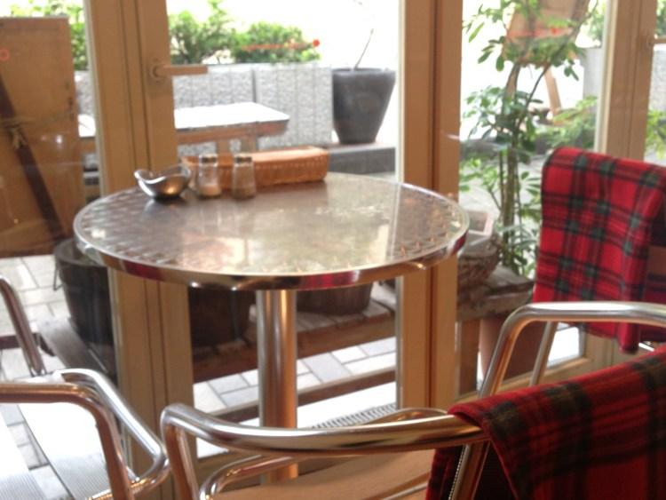 ナチュラルな感覚のオシャレ感を磨こう♪居心地のいいカフェのように