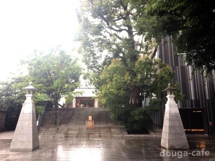 女性の願いが叶う!神楽坂の赤城神社の人気の秘密は御朱印帳とお守りの〇〇性!