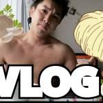 (Vlog)離乳食|購入品|質問返し|またまたハプニング!!!!