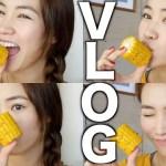 【ゆるVlog】タイに海外旅行で来ちゃいました!びっくりなこといっぱい!