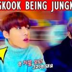 [BTS] Jungkook Being Jungkook   Bangtan Boys