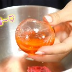 大流行!中国で流行ってるASMR♡可愛い氷作って食べてみた!氷の咀嚼音 CRUNCHY ICE EATING