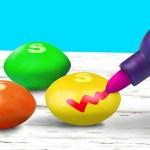 学校で生き残る8つの変な方法/すごいDIYボードゲーム