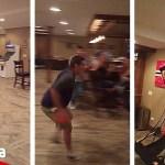 【吹いたら負け】バスケのハプニング集が面白すぎるw【Video Pizza】