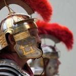 ローマ軍に関する驚きの事実