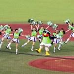 2018/07/21 つばみちゃんのキレキレダンスがすごい!
