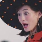 綾瀬はるかも本気でビックリ⁉ 『コカ・コーラ』ハロウィンキャンペーン2018