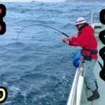 【釣りガール】大物を凄い簡単に釣り上げる釣り術(*^^*)