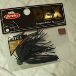 安い!買いやすい!高性能! 「DEX」のラバージグが凄い #バス釣り #ラバージグ #DEX #バークレイ