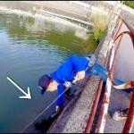 【アレが凄い】まさかの猛烈に引く魚が釣れてしまった!!