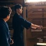 【ドラマ25】このマンガがすごい! 第2回「東出昌大の『龍-RON-』」