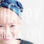 【happyちゃん】Happyちゃん 壱岐 縄文祭ステージ設営!すごいことになってる♡インスタライブ 【ハッピーちゃん】20181011