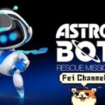 ♯1【PS4PRO】ASTRO BOT:RESCUE MISSION (アストロボット レスキューミッション)実況【スゴイしか言えない!感動体験におじさん大  騒ぎ!】