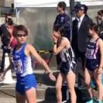 【第4回プリンセス駅伝】2018年ハプニングがあったけど皆頑張れー!!