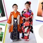 日本で おしゃれしちゃうよ~😘お着物 & かわいい洋服をきて写真撮影📸 スタジオポスト