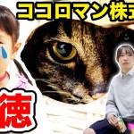 【悪徳ココロマン株式会社】猫カフェ1分100円で可愛いペットと遊び放題!?おやつやジュースもあるよ!でも高いけどね!www 【ココロマンちゃんねる】