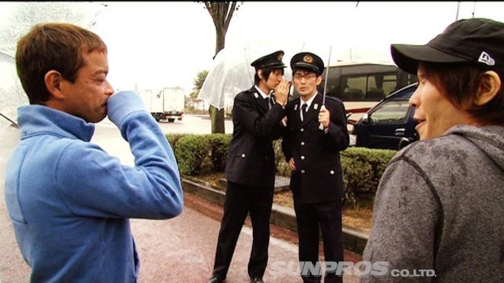 のむけんの日常再現ドラマ「すごいよオサルさん」 ②