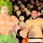 「ドラゴンボール」ブロリー声優・島田敏が再演にびっくり 最強は野沢雅子? 「DRAGON BALL THE MOVIES Blu-ray発売記念ブロリーナイト」