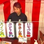 【屋台 料理】可愛い!フルーツ飴でテンション上がる♪ 目黒不動尊屋台 Japanese Food Stand movies