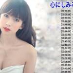 心にしみる日本の曲 感動する歌 こころに響く名曲 泣ける曲 優しい歌 号泣など Music of Japan Vol.5
