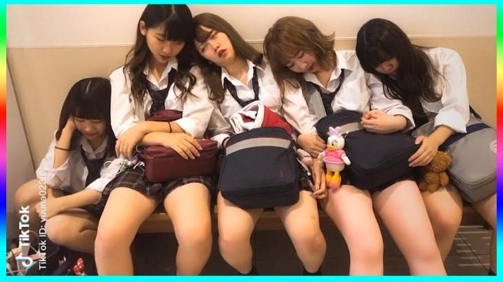 【ティックトーク面白い】www-Japan Style #35 Tik tok Funny Japan