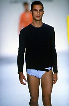 Doug  Gene Meyer Spring 2000