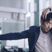 大谷亮平 が出演する 花王 サクセス サクセスシャンプー ボリュームアップタイプ のCM 「俺のボリューム!」篇。