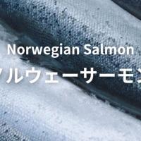 ノルウェー産サーモン のCM 「ノルウェー産サーモンは鮨に向いている?」篇