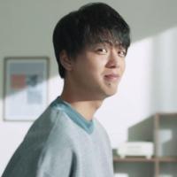 竹内涼真 が出演する 三菱自動車 eKスペース のCM「姉の選択」篇「父の選択」篇