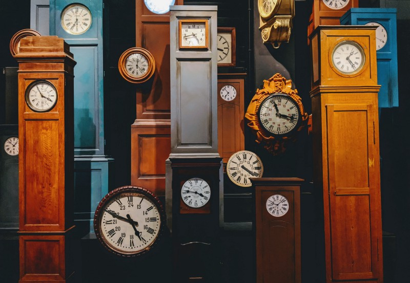The Mindset Change Defining The Self Sovereign Age: we no longer want to sell our time for income. We want to invest our time into assets & equity.