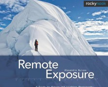 Remote Exposure – a book review