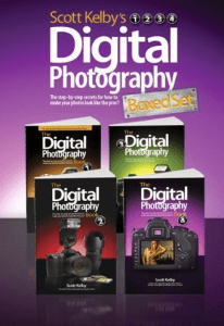 DigitalPhotographyBook-BoxedSet