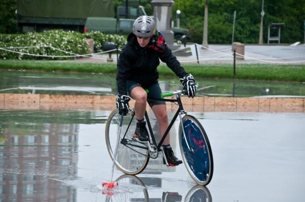 Bike polo 1