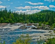 The great Ontario to Quebec VIA Rail 2012 biking adventure – Day Seven