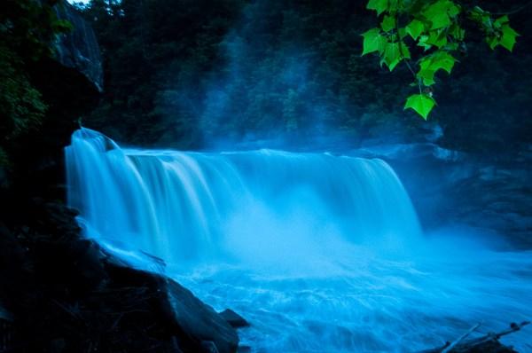 Cumberland Falls  in Corbin, KY