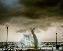 Five simple methods to improve your storm damage photos
