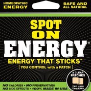 Keep on going with Spot On Energy