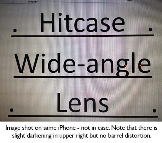 Hitcase-straight