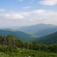 Adventures in the Georgia Mountains