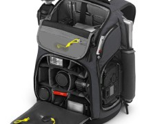 Brenthaven introduces the Camera Collection of bags for the photographer
