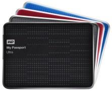 WD's My Passport Ultra is one versatile hard drive