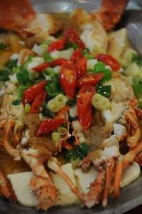 Taiwan cuisine