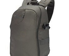 Lowepro Transit is perfect for street shooting