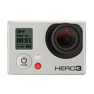 GoPro Hero3 Black Edition– my new personal assistant